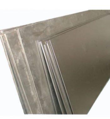 Titanium Alloy Shim Sheet