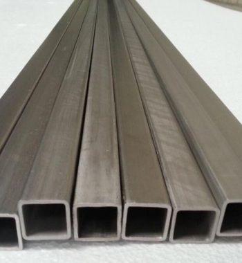 Titanium-Square-Pipes